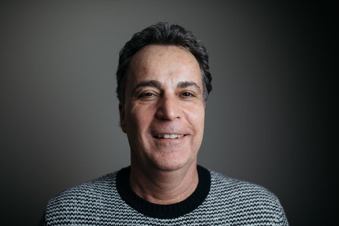 Dr. Paul Badgett