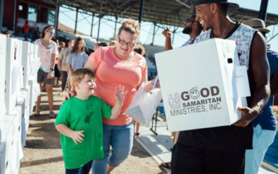 School's Out! Combating Food Insecurity in the Summer