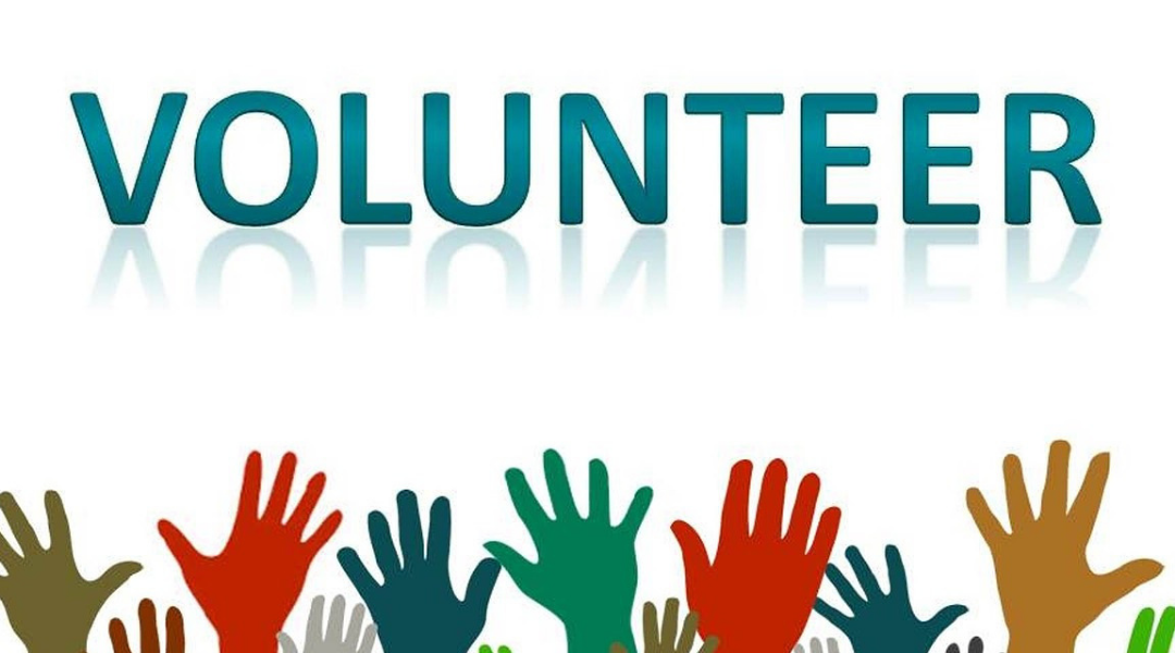 Why You Should Volunteer
