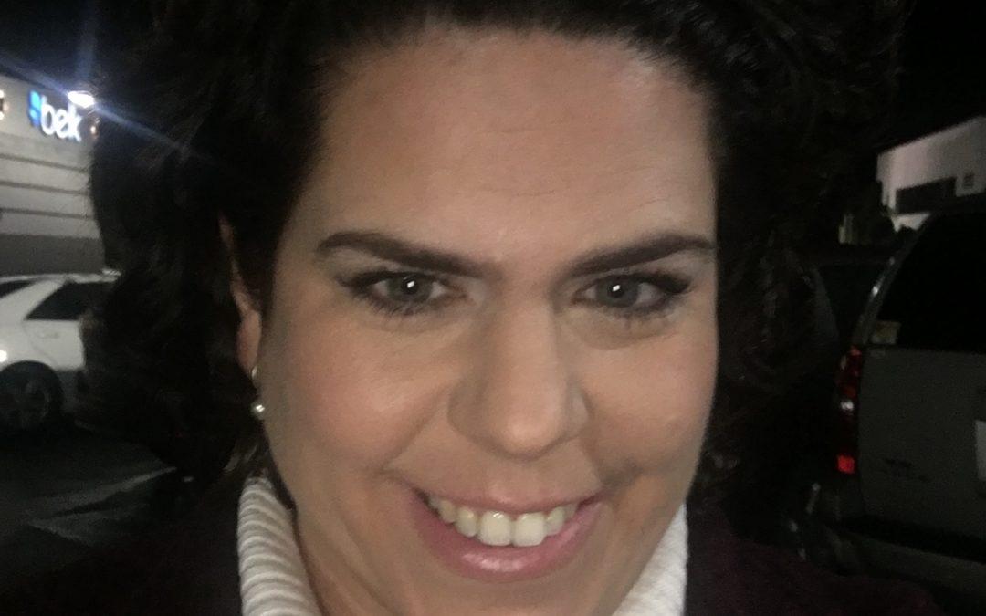 Julia Harlow